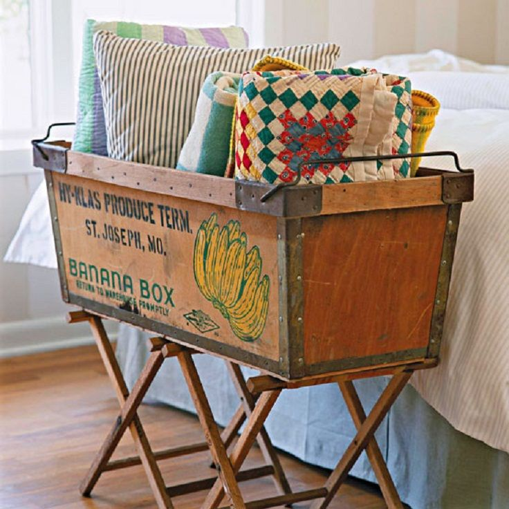 7 DIY Creative Ideas For Repurposing Old Items That You Will Love