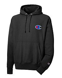 Champion Life™ Reverse Weave® Men's Graphic Pullover Hoodie