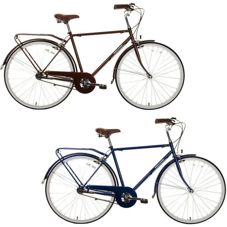 Wiggle | Bobbin Daytripper | Hybrid & City Bikes