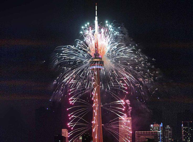Хит-парад Торонто - ТОП-10 событий в Торонто, приуроченных к 150-летию Канады - 22 июня 2017 – В этом году число и масштабы праздничных мероприятий, посвящённых Дню Канады, практически бьют рекорды. Причиной тому – грандиозный повод в целых 150 лет!