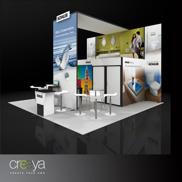 Design Your Exhibition Stand : Best trade show booth design images on pinterest
