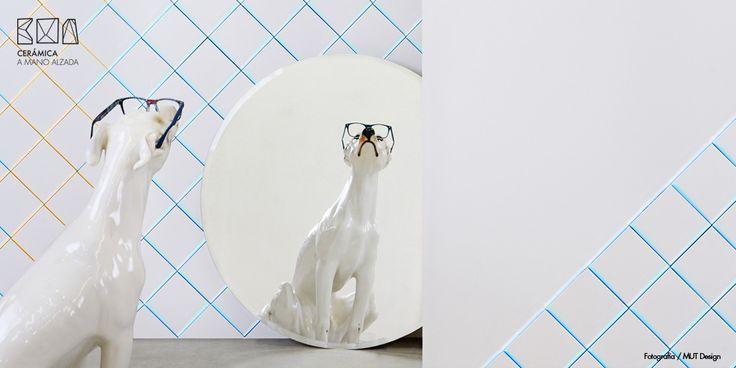 SCALES, un relieve ceramico ingenioso, seis colores inusuales y pura esencia cerámica