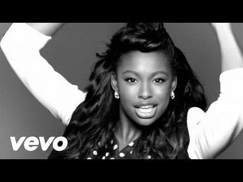 Coco Jones - Holla at the DJ (Official Video) - YouTube