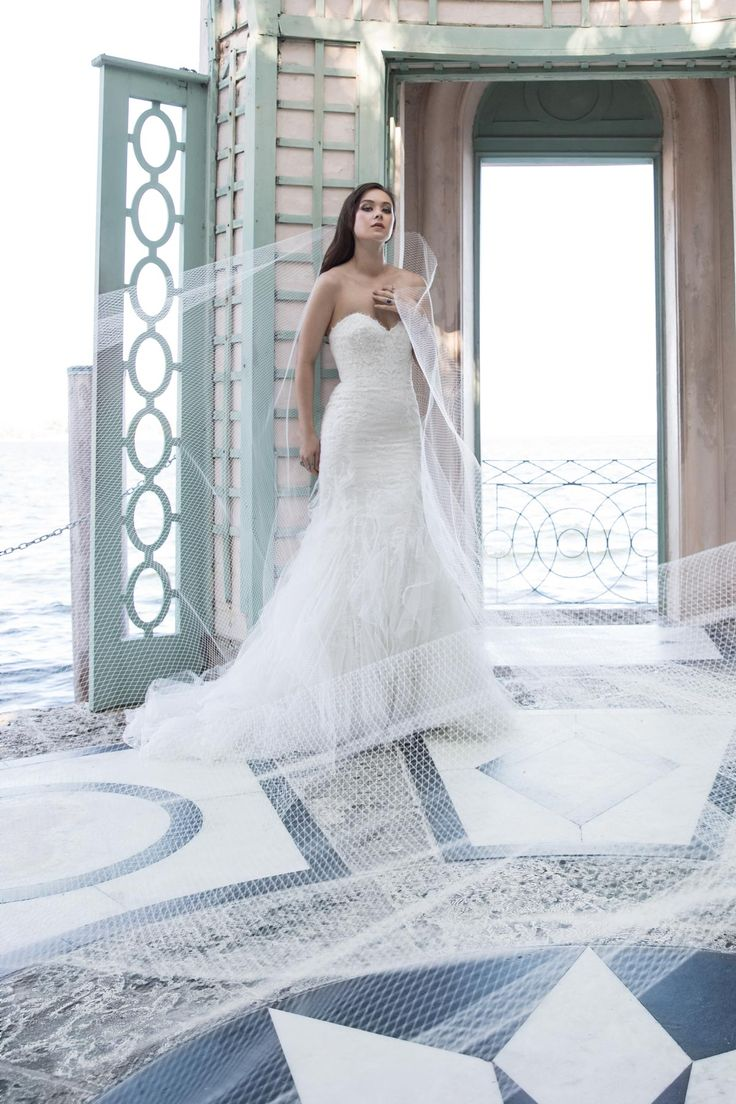 199 best Wtoo Bridal & Bridesmaids Gowns images on Pinterest ...