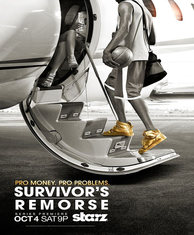 "Video: Watch The 3rd Preview For The Upcoming Lebron James-Produced Show ""#SurvivorsRemorse"""
