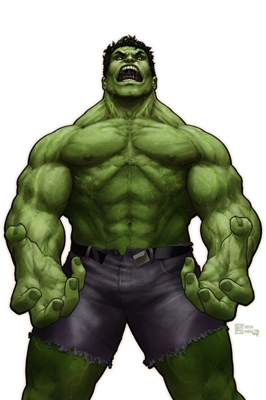shame itself - hulk by johntylerchristopher.deviantart.com on @deviantART