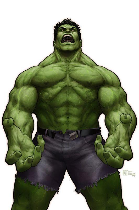shame itself - hulk by johntylerchristopher.deviantart.com on @deviantART