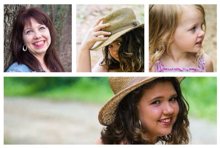 Portraits by Leslie Byrd Photography 30-minute Mini Sessions 60-minute Portrait Sessions Located in Ellijay GA