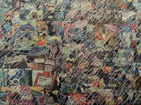 Gut bekannt Plus de 25 idées uniques dans la catégorie Collage d'art pop sur  ZZ54