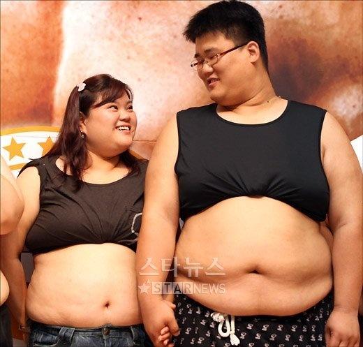 수년간 축적되어 비만 유발하는 '오