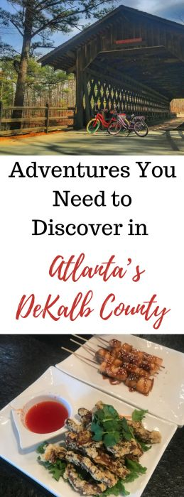 Adventures You Need to Discover in Atlanta's DeKalb County-Learn more about attractions and restaurants you need to check out in DeKalb County the next time you visit the Atlanta metro. Georgia, United States