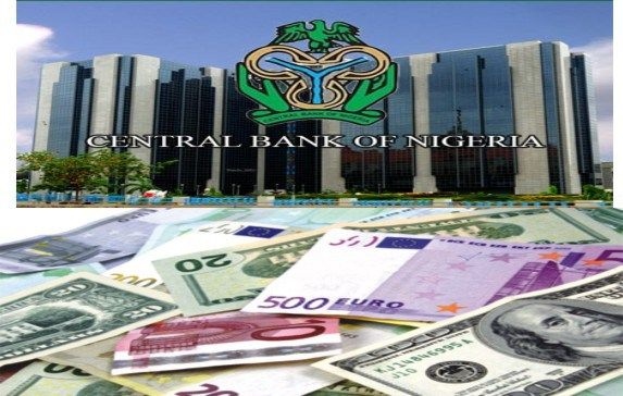 Cbn Exchange Rate In Nigeria Today