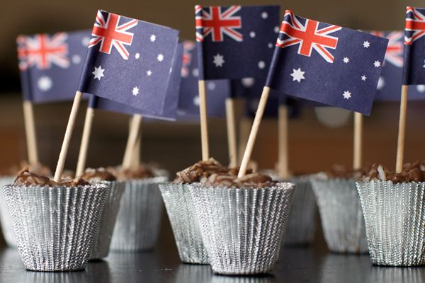 Tim Tam and Milo Truffles | http://loveswah.com/2013/01/tim-tam-milo-truffles-happy-australia-day/