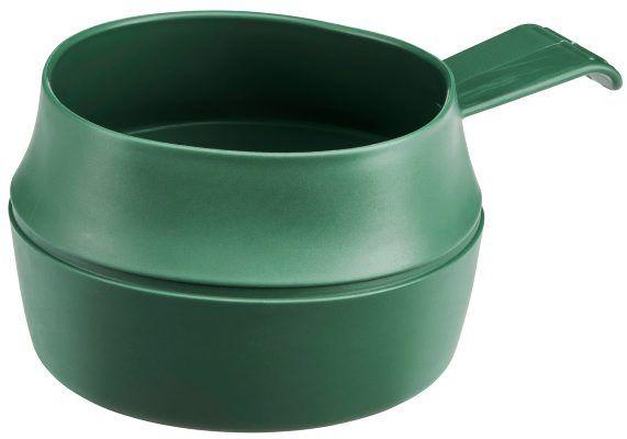 Sammenleggbar kopp, 2 dl