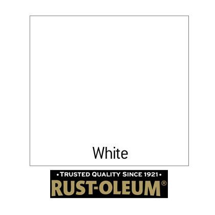 Rust-Oleum Surface Primer Spray Paint - White - 400ml at Homebase -- Be inspired and make your house a home. Buy now.