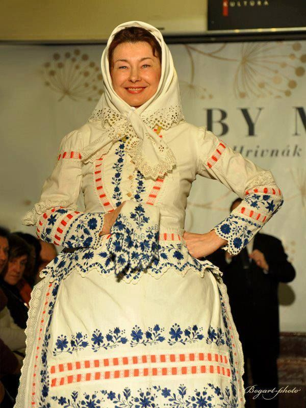 Magyar Ó kalocsai népviselet <3  (Hungarian Traditional costume from Kalocsa region, before 1910)