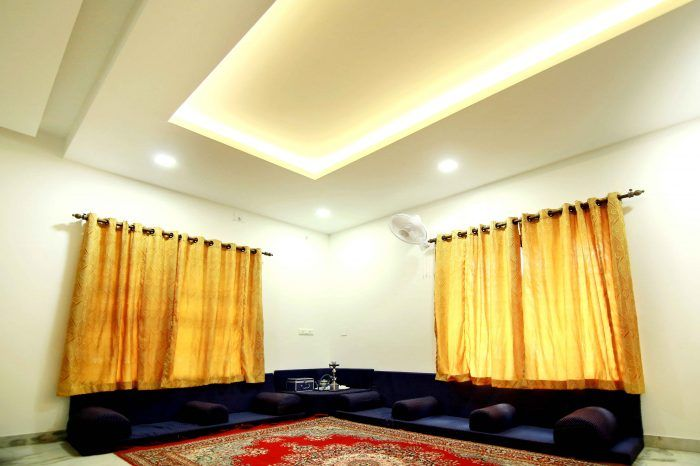 Rak - A Luxury Villa for daily rentals at Kochi, Kerala. Book this place for your staying in your tourism.