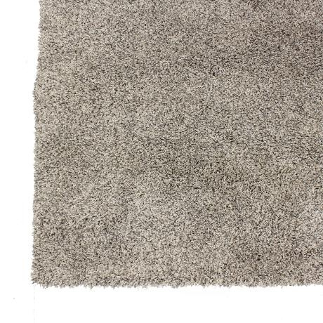 Luxe Shaggy Rug – Grey from Texture-Rich Rug Expo - R689 (Save 23%)