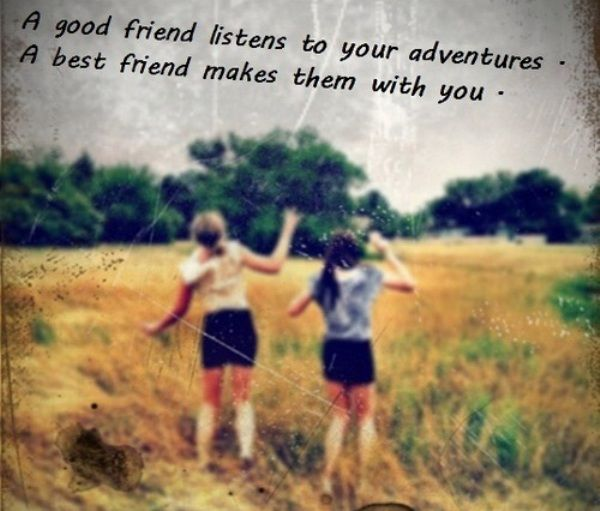 Friendship Girl Quotes: Love My Sister Poems - Google Search
