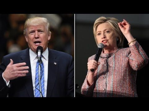 FIGURES. Hillary Attacks Trump for his $5.6 Million in Donations to Veterans -But She's Only Given $70K Total