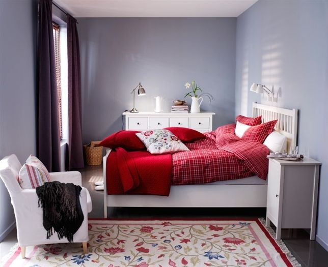 17 best images about bedroom amelie on pinterest red