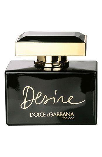 By Dolce&Gabbana 'The One Desire' Eau de Parfum , een heerlijk parfum voor de winter