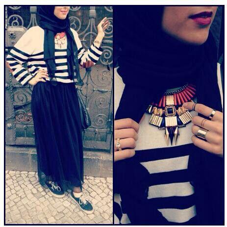 Swag Hijab *.* cutiie