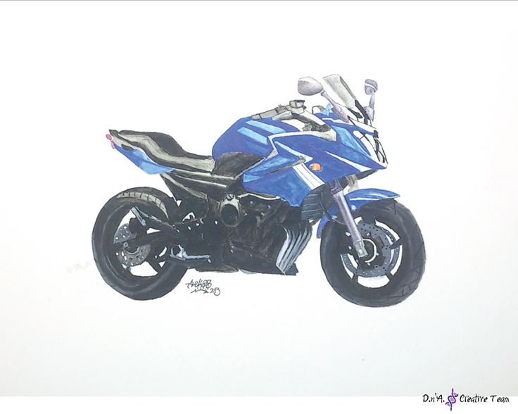 -MOTORCYCLE -Tempera on cthick cardboard -Measures: 35x50 cm  https://www.etsy.com/listing/213228249/motorcycle-sketch-cartboard-with-tempera?ref=shop_home_active_23
