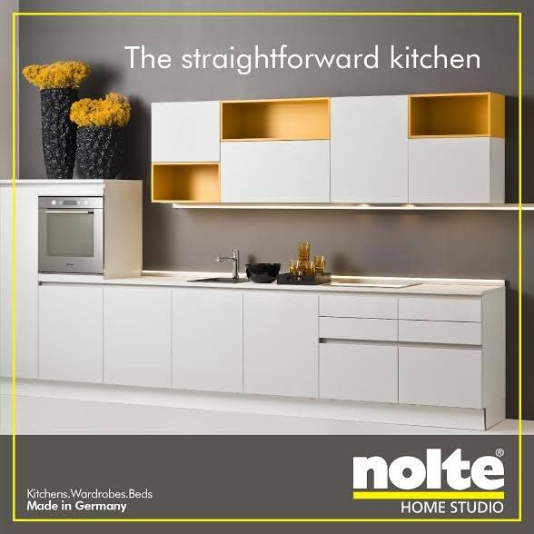 Kitchen Accessories Kochi: 71 Best Nolte Kitchen Collections Images On Pinterest
