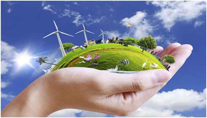 "ग्लोबल वार्मिंग से लड़ने के लिये शक्तिशाली  उपकरण : ""नवीकरणीय ऊर्जा"" http://www.drishtiias.com/hindi/general-studies-articles/renewables-important-tool-to-fight-global-warming #Current_Affair #Global_Warming #Climate_Change #UPSC #IAS"
