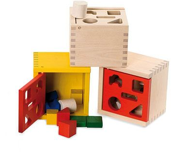 Beautiful wooden toy. Classic Finnish product.