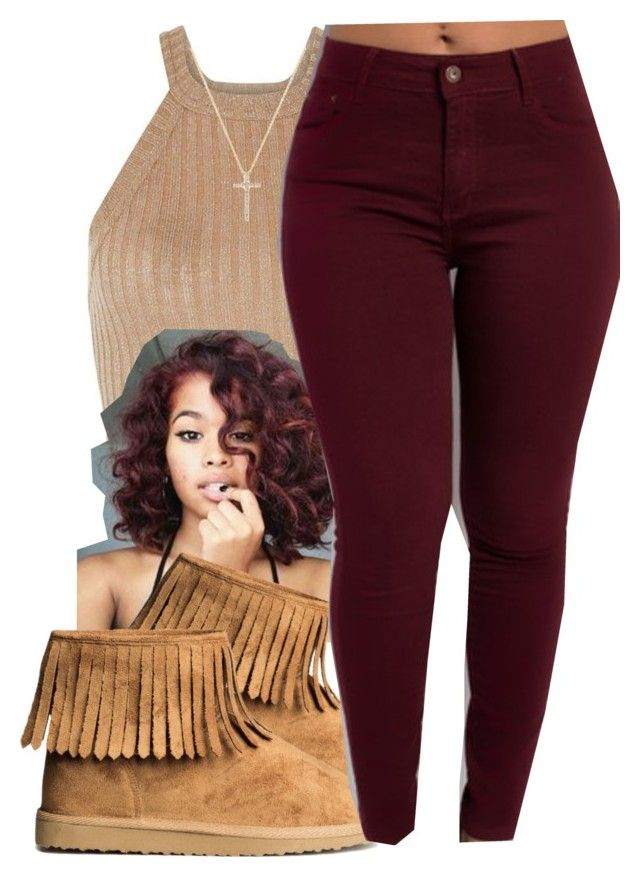 """""""5/15/16"""" by lookatimani ❤ liked on Polyvore featuring Nephora"""