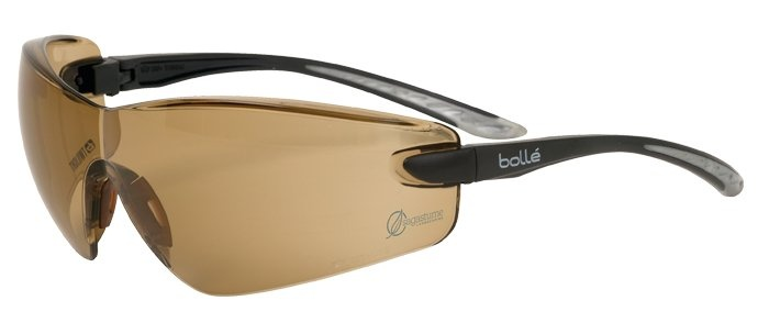 Starline - 22227 - SB04TW - Bollé Cobra Twilight Safety Glasses: CSA Approved  To order or for more information or pricing please contact info@roadgearsports.com