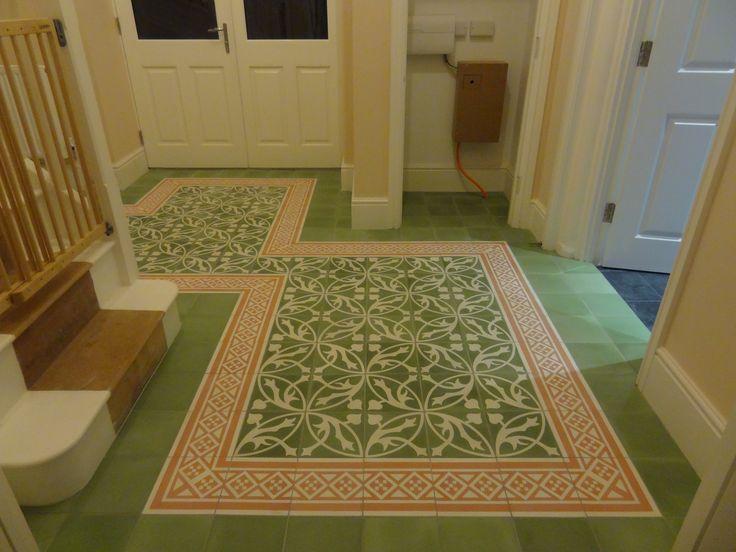 Fantastic The 41 best Handmade Encaustic Tiles, 20x20 cm format. images on  EB55