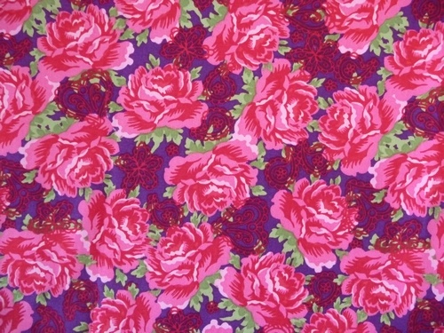 Stenzo Kids paars/roze  Prijs per 25 cm
