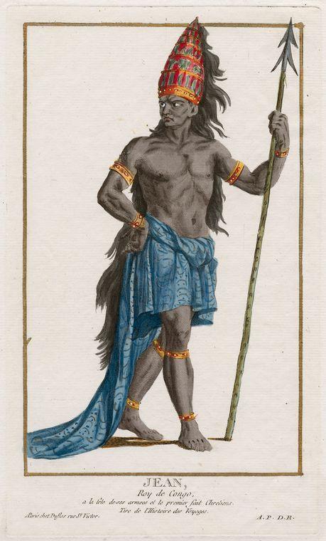 Jean Roy de Congo - Kingdom of Kongo - Wikipedia