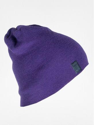 Čepice Majesty Chimney (purple)