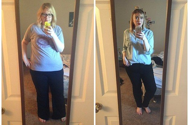 12 People Who Lost 50+ Pounds Share Their Best Advice