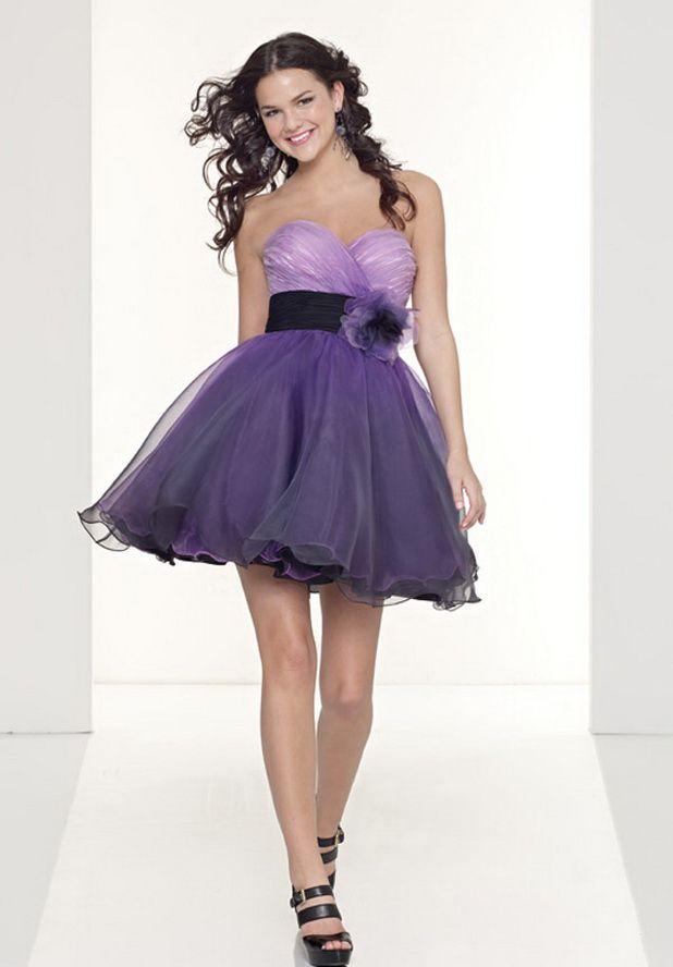 Mejores 9 imágenes de Pretty Dresses en Pinterest | De nenas ...