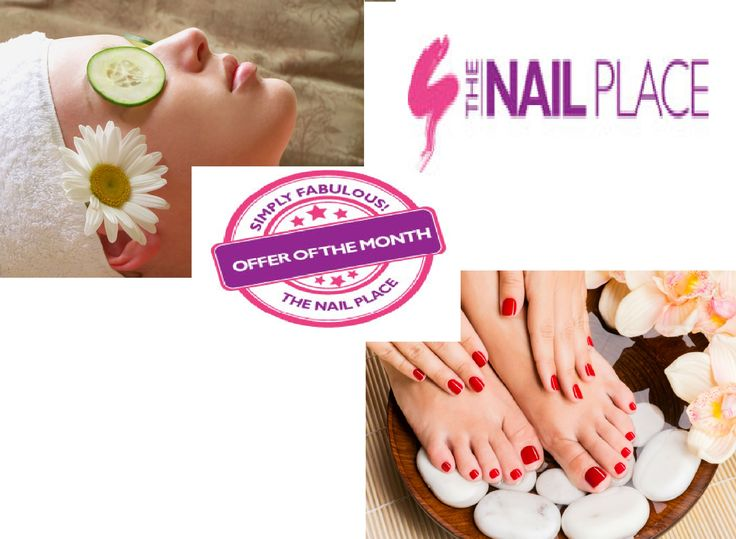 Hurry up for the exciting offer this August.  Save upto 40% in August! on different services provided here at #thenailplace Follow this link on the special offer here : https://www.thenailplace.net/