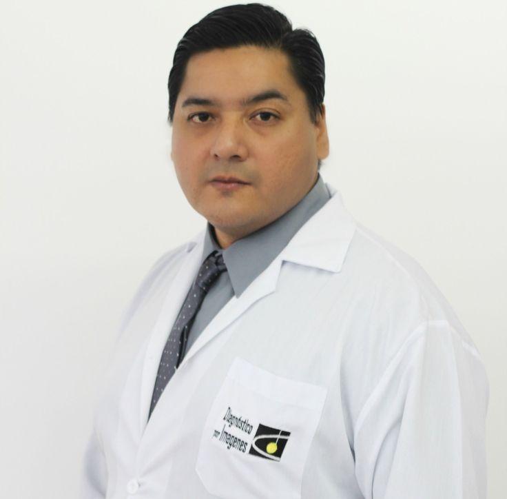 Mg. Esp. Luis Díaz Alvarado