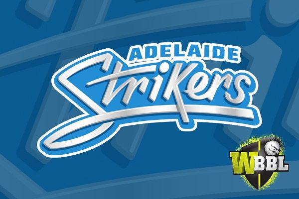 Show your support for the WBBL Adelaide Strikers! #australia #bigbashleague #t20 #twentytwenty #cricket #wbbl