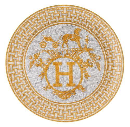 Hermes Plate <3 or is for Hamburg