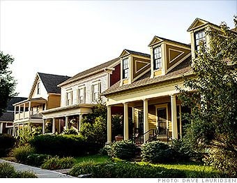 Carmel, Indiana is #1 on our 2012 list of the Best Places to Live! Did your hometown make the cut?  http://money.cnn.com/magazines/moneymag/best-places/2012/snapshots/PL1810342.html