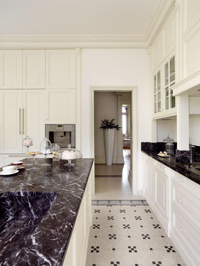 Oltre 25 fantastiche idee su pavimenti cucina su pinterest for Piastrelle graniglia