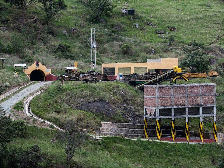 Greenpeace hizo un recorrido por el páramo de Pisba en Boyacá. Los pasivos ambientales son brutales según la organización.