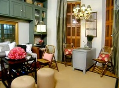 studio apartment redesign by Nate