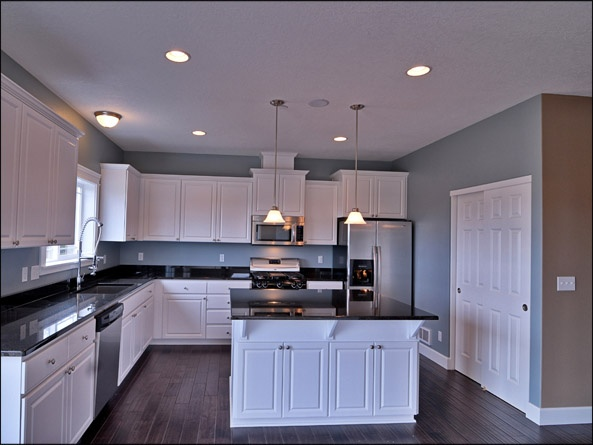 remodeled kitchen cabinets 17 best images about custom kitchen ideas on 1833
