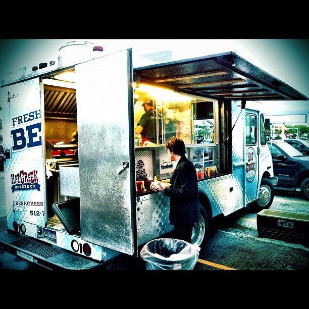 Best Food Truck East Austin