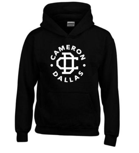 Cameron-Dallas-cool-swag-dope-music-youtube-vine-logo-retro-hoodie